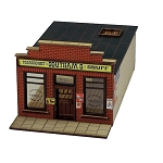 4GD-TCW-104  Southam's Tobacconist - The Chicago Way