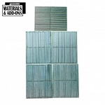 4GD-28S-MAO-120  Corrugated Iron