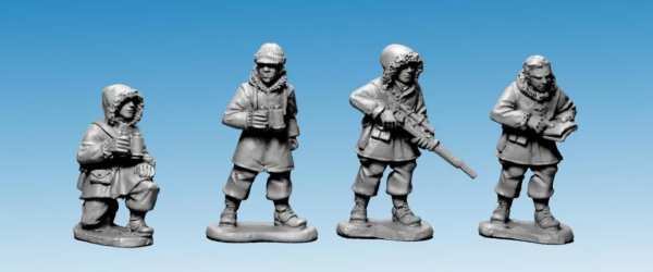 SWW609 - F.S.S.F Characters in Parkas I (4)