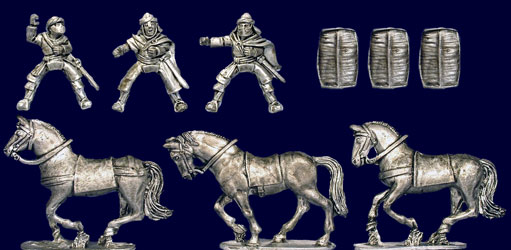 Andalusian Cavalry (3)