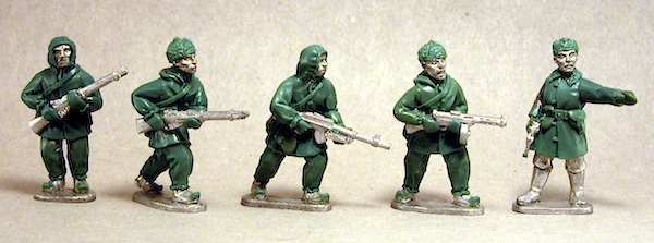 BG-EEP050  Finn Infantry  Command/winter gear (5)