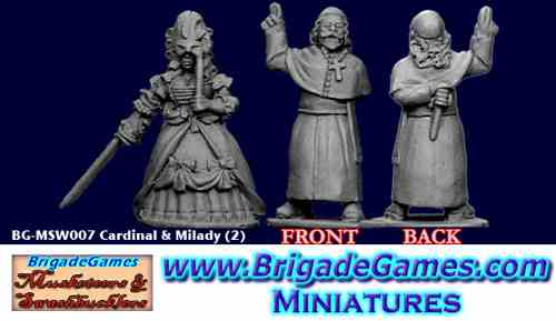 BG-MSW007  Cardinal and Milady (2)