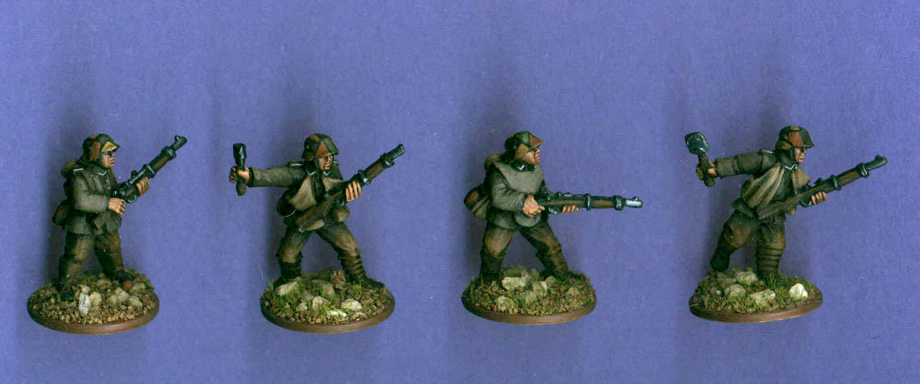 BG-WIWG05 German Stormtrooper Trench Fighters I (8)