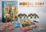 Mortal Gods - SPECIAL BUNDLE - Core, Spartan and Athenian Lochos Boxes, 2 Lochagos, 1 Seer, 1 Healer (LIMITED STOCK)