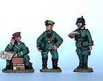 German Command Group (6)