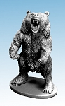 Frostgrave - FGX005 - Bear rearing to attack