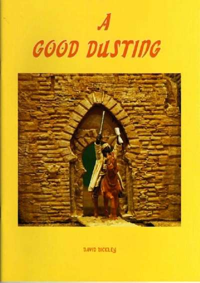 A Good Dusting Rules (Sudan/Egypt 1880's)(Limited Supply)