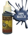 Army Painter Warpaints - Wolf Grey (18ml)