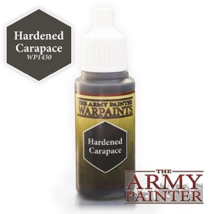 Army Painter Warpaints: WP1430 Hardened Carapace (18ml)