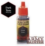 Warpaint Wash - Dark Tone