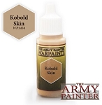 Army Painter Warpaints: WP1434 Kolbold Skin (18ml)