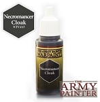 Army Painter Warpaints: WP1443 Necromancer Cloak (18ml)