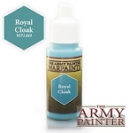 Army Painter Warpaints: WP1449 Royal Cloak (18ml)