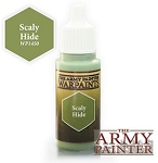 Army Painter Warpaints: WP1450 Scaly Hide (18ml)