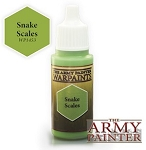 Army Painter Warpaints: WP1453 Snake Scales (18ml)