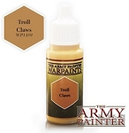 Army Painter Warpaints: WP1459 Troll Claws (18ml)