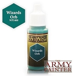 Army Painter Warpaints: WP1466 Wizards Orb (18ml)