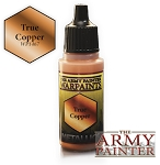 Warpaint Metallics: True Copper