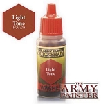 Army Painter Warpaints: WP1470 Light Tone Wash (18ml)