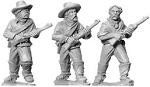 7th Cavalry with Carbines II (foot)