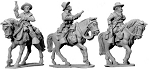 7th Cavalry w/Carbines (Mounted)