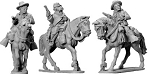 7th Cavalry troopers(Mounted)