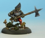 BDL008 - Knight Talek, The Goblin Knight