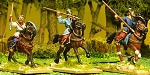 Carolingian Light Cavalry (3)