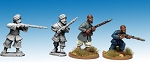 NWF1003 - Afghan Irregulars with Rifles (4)