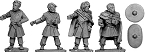 Romano British Spearmen Standing (4)