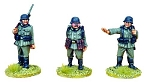 PLP593 - German Sentries (3)