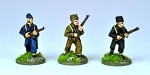 PLP599 - A Very Private Army Riflemen (3)