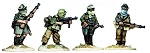 SWW006  Deutches Afrika Korps Panzergrenadiers (4)