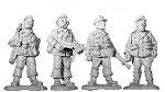 SWW007  Deutches Afrika Korps Sentries (4)