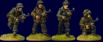 SWW031 - Late War German Infantry with MP44s (4)