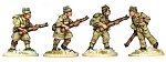SWW113  British Commandos II (4)
