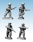 SWW371 - US Infantry Rifles I (Late War)