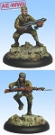 Pulp WW2 - Russian Trooper Pack I