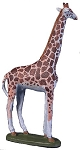 BG-ANM007b  Mother Giraffe