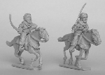 Pack of first 2 Sons of the Desert cavalry figures