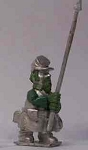 Gnome Wars Northern Americans (Union) Standard Bearer