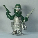 Gnome Wars Northern Americans (Union) Two-Shot Hodson Special Character