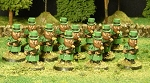 Leprechaun Gnome Foot Regiment (16)