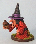 Gnome Witch