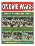 Gnome Wars Rules 2.0 Edition