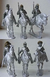BG-NFR073  French Cavalry Guides - Troopers (1 of 6 variants)