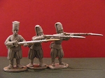 BG-NMO011  Nizam-i-Jedid Infantry Skirmishing (all 6 variants)