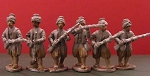 BG-NMO015  Janissary Infantry (all 6 variants)