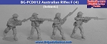 BG-PCD012  Australians in the Pacific - Riflemen F - Tin Helmets (4)