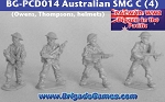 Australians in the Pacific - SMGs C - Tin Helmets (4)